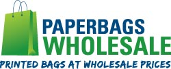 Paperbags Wholesale logo